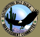 Southwestern Bald Eagle Management Committee Logo